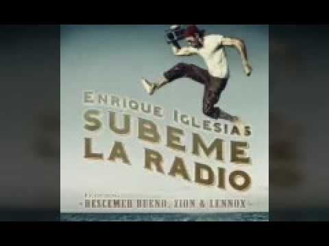 Enrique Iglesias - Súbeme la Radio (Download Gratis) (Link en la Descripción)