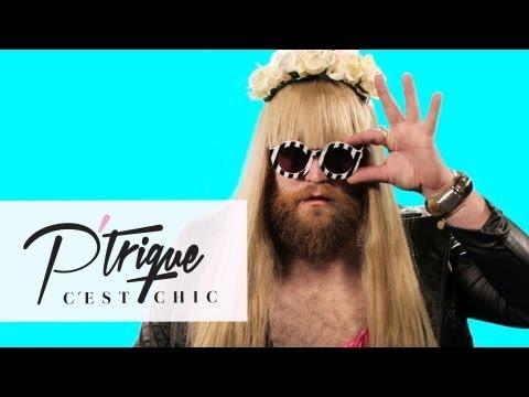 Coachella 2013 Fashion: P'Trique C'est Chic with Pixie Geldof | The Platform