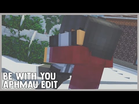 Emerald Secret - Be With You (Aphmau Music Video)