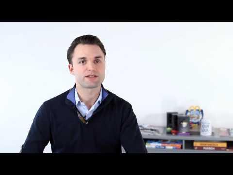 Timon von Bargen erklärt die neue actionList