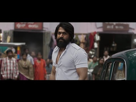 KGF Mother Sentiment BGM|KGF Song Rington Thandaani Thaane|K G F Movie |