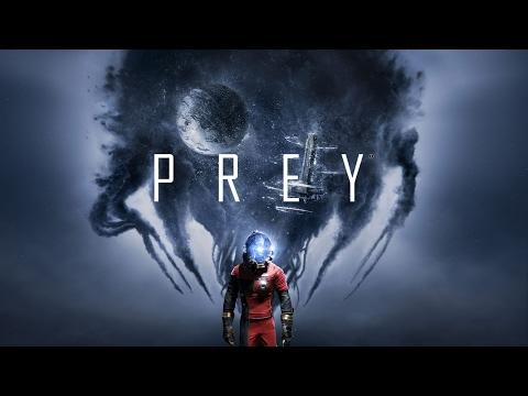 Prey - First Hour \ Первый час игры (PC)