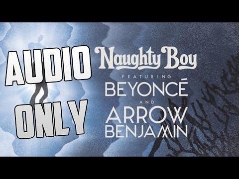 Running - Naughty boy - ft. Beyonce & Arrow Benjamin - Audio Only