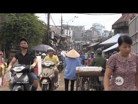 Việt Nam thua Lào và Campuchia: vì sao? | THỜI SỰ | RFA Vietnamese News