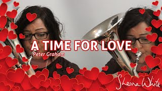 A Time For Love (after The Essence of Time) - Peter Graham
