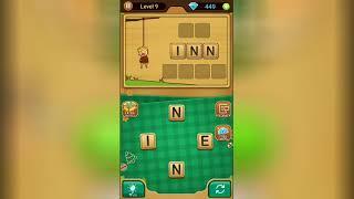 Word link - Fun game (1-15)