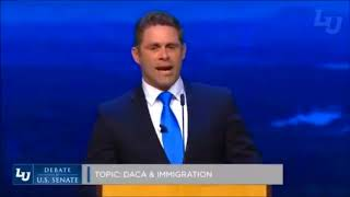 Nick Freitas on Merit-Based Immigration and Stronger Border Security