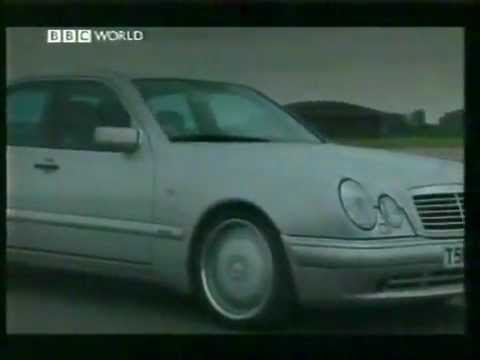 Top Gear - Executive Car Park