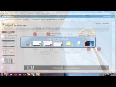 HCI+IBP+Flat Files