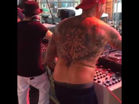 ‪David Morales‬, ‎Little Louie Vega‬ & Tony Humphries Live ‬@ Kappa Future Festival 2016