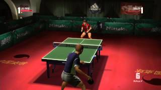 Rockstar Games presents Table Tennis - Gameplay HD