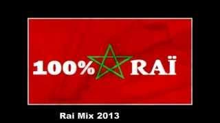 Rai Mix 2013