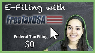 FreetaxUSA Reviews - YouTube