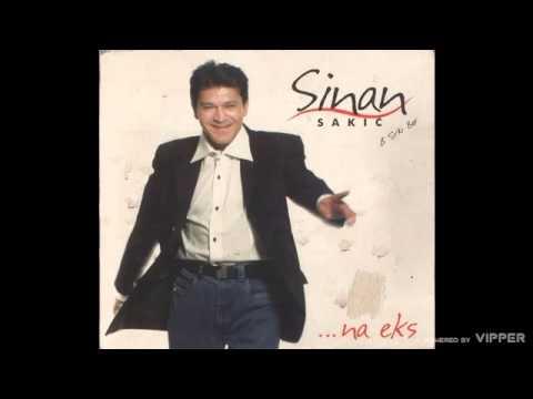 Sinan Sakic  Sunce moje  Audio 2002