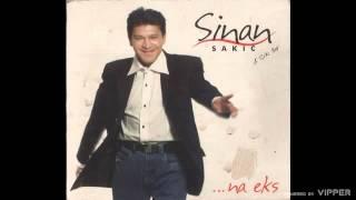 Sinan Sakic  Sunce moje  (Audio 2002)