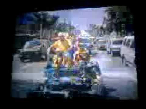 Unusual Vehicle Scene - Tong Tatlong Tatay Kong Pakitong Kitong (1998)