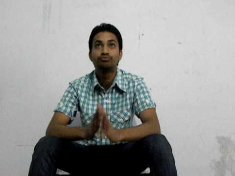 Ravi's Interview for MTV VJ Hunt