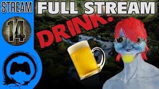 Drunklstiltskin 14: A Rum Reborn  -FULL STREAM-