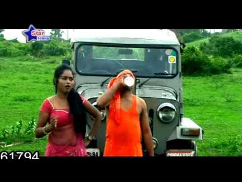 HD New 2015 Bhojpuri Bolbam Song || Leke Chala Driwar Jija || Amrita Dixit