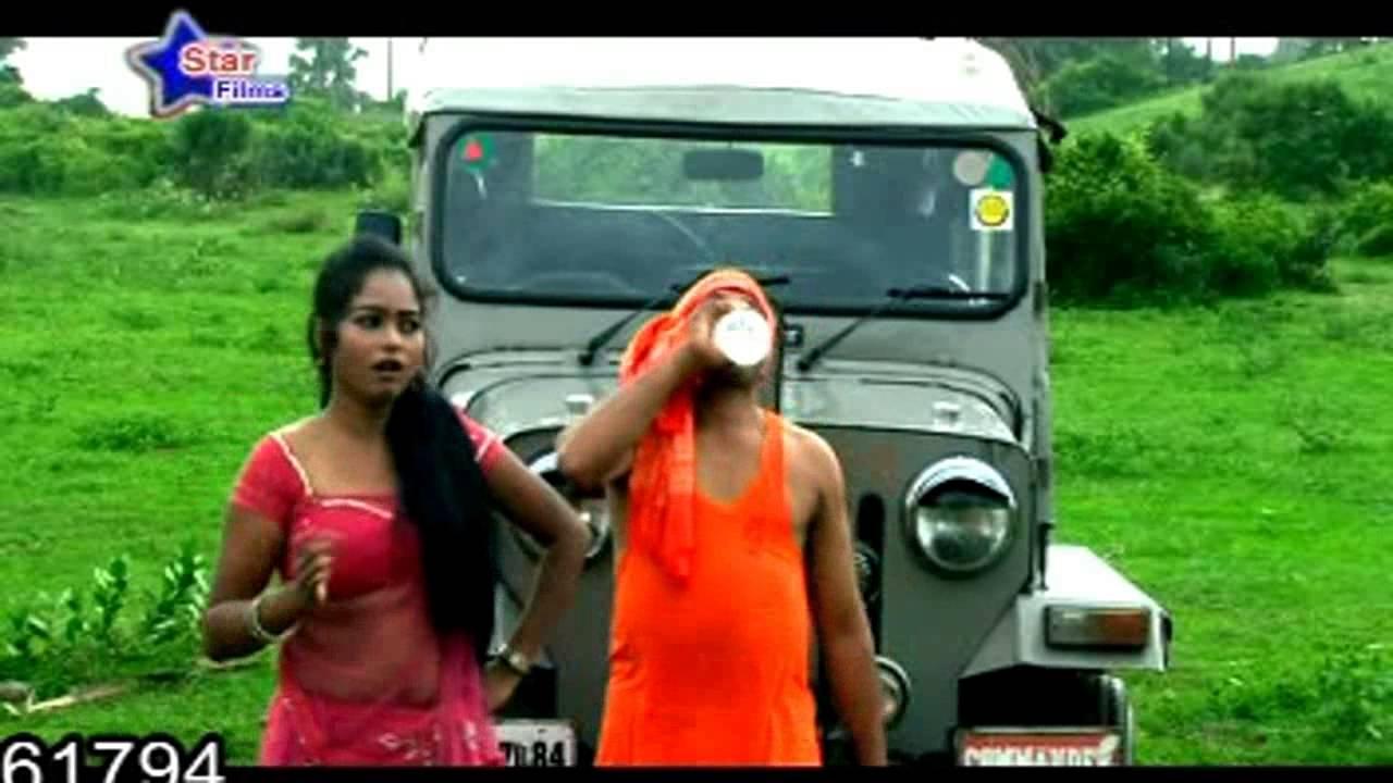 HD New 2015 Bhojpuri Bolbam Song || Leke Chala Driwar Jija || Amrita ...