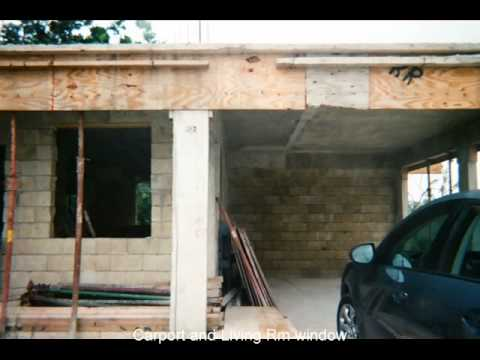 House Construction in Puerto Rico