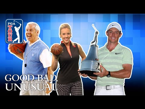 PGA TOUR March Madness, Rory gets buckets & Tiger's ultimate rejection