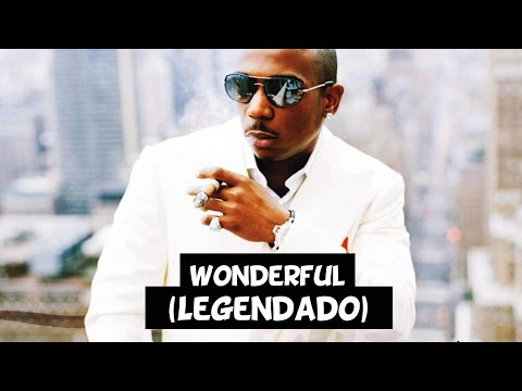 Ja Rule  Wonderful Feat R Kelly & Ashanti Legendado