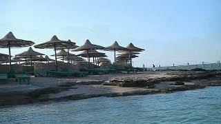 Egypte : Hurghada en mal de touristes