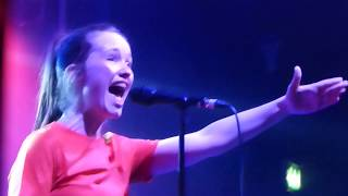 Sigrid -  STRANGERS @ Scala, London 13 SEP 2017 HD