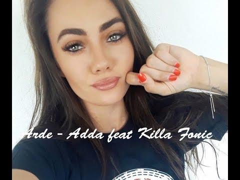 ADDA feat. Killa Fonic - Arde ( cover Beatrice Andoni )