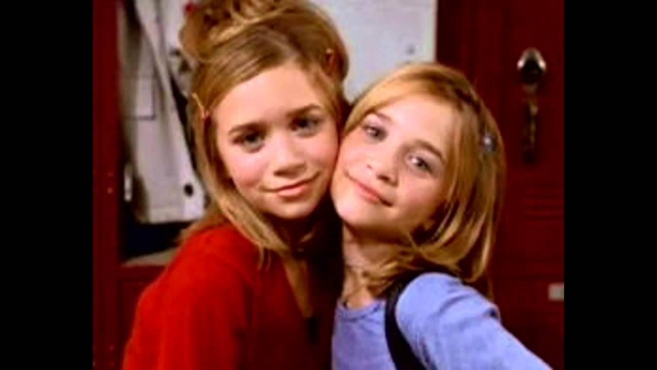 Les Jumelles S En Mêlent Streaming : jumelles, mêlent, streaming, Générique, Jumelles, Mêlent, 1998), YouTube