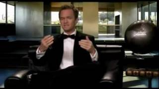 Barney Stinson`s Lebenslauf