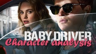 Baby Driver | Introversion Done Right