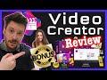 VIDEOCREATOR REVIEW 🛑 HOW TO MAKE $263 A DAY WITH VIDEO CREATOR