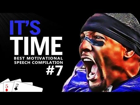 BEST MOTIVATIONAL SPEECH COMPILATION EVER #7 - IT'S TIME | 3