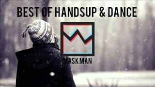 Mask Man - Best Of HandsUp & Dance Mix #4