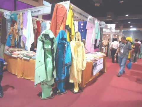 Karachi Expo BY TDAP