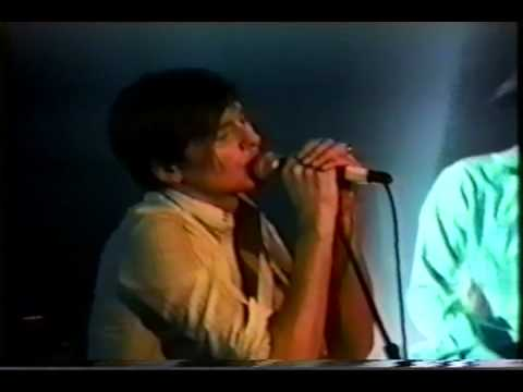 Suede - Hanover Grand (Neil Codling Debut) 1/27/1996