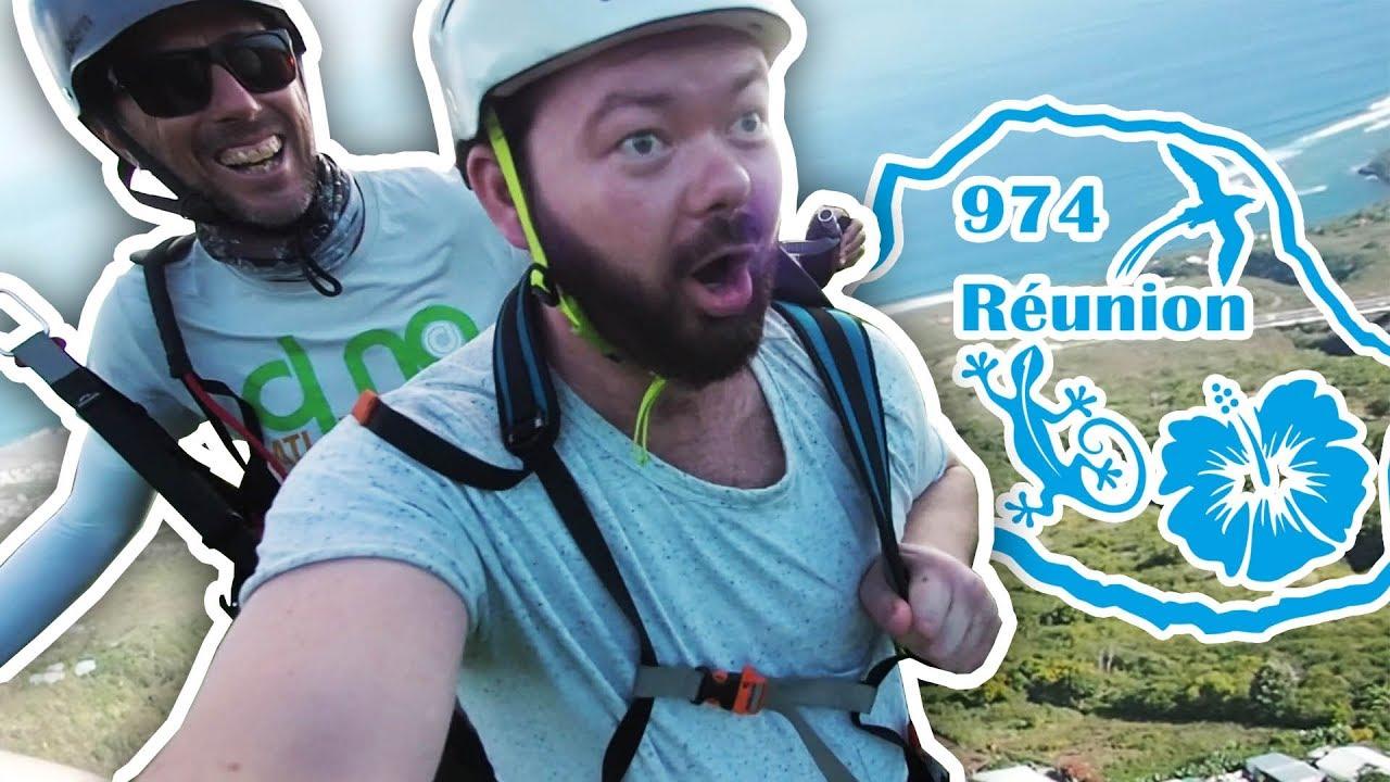 LA RÉUNION 974 - Daniil le Russe