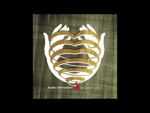 Starting Over - Audio Adrenaline