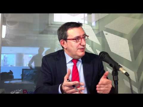Entrevista a Juan Luis Moreno