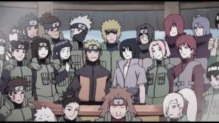 "Naruto Shippuden ""The Guts To Never Give Up"" |OST| cap. 450 (Rival) Naruto Vs Sasuke"