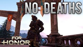 FLAWLESS DUELS? 0 Deaths & 12 Wins! Orochi Duels Ep.#272 [For Honor]