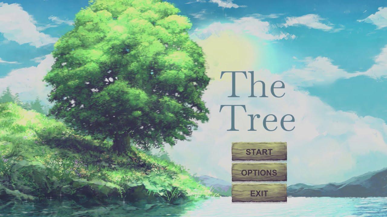 The Tree Trailer
