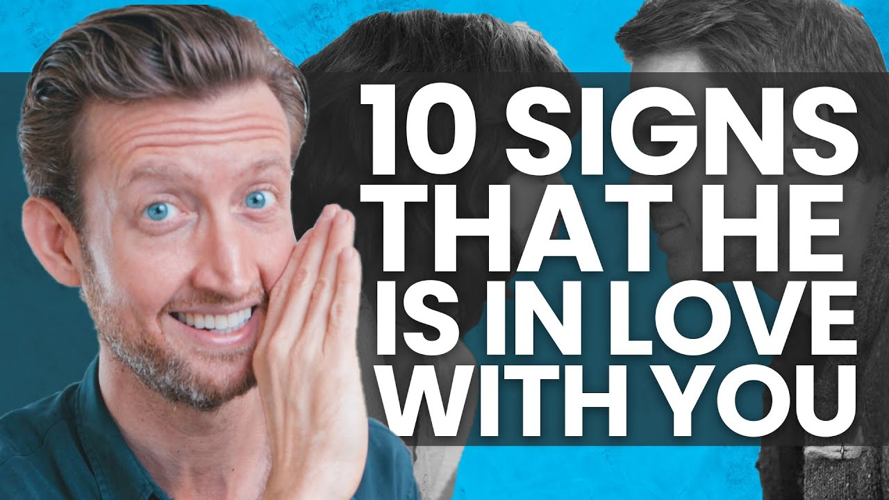 10 Signs That a Man is Emotionally Invested in You