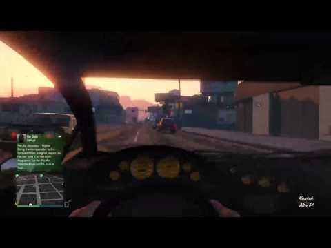 GTA V online Helping Hands