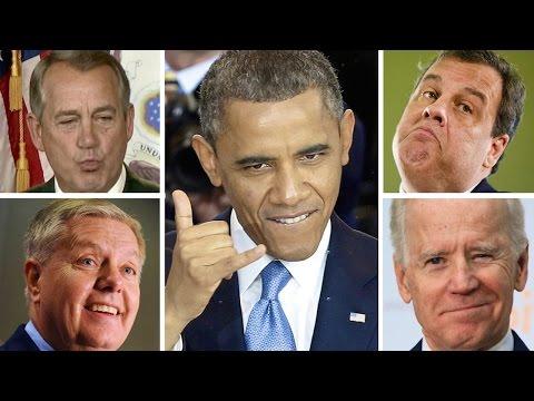 20 Stupid Things Said by U.S. Politicians