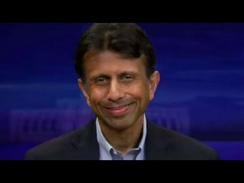 Jindal: American voters are angry, frustrated with D.C.