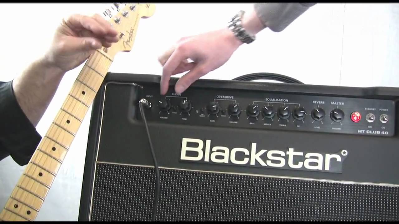 Blackstar Ht Studio 20 Review : blackstar ht studio 20 ht club 40 review andertons youtube ~ Russianpoet.info Haus und Dekorationen
