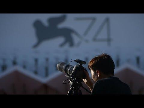 Cinéma : l'Amérique en force à la 74e édition de la Mostra de Venise